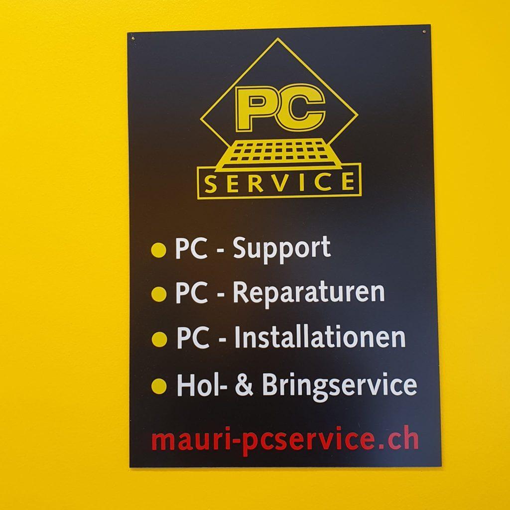 muris pc service 1x1