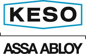 Keso-AssaAbloy-logo mauris