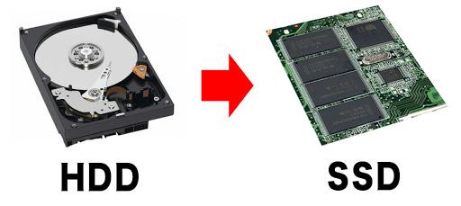 mauris hard disk neu ssd